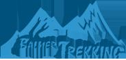 Balmer Trekking Logo